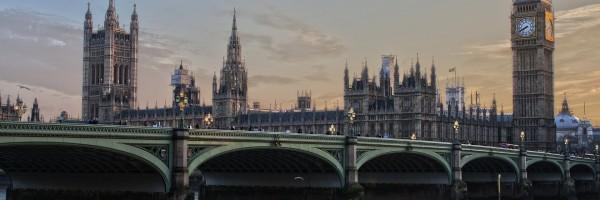 London bandeau
